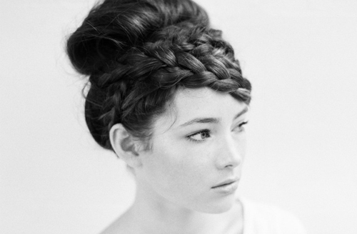 2013 Wedding Hairstyles And Updos: La Trena, Una Aliada Perfecta Per Aquest Estiu.